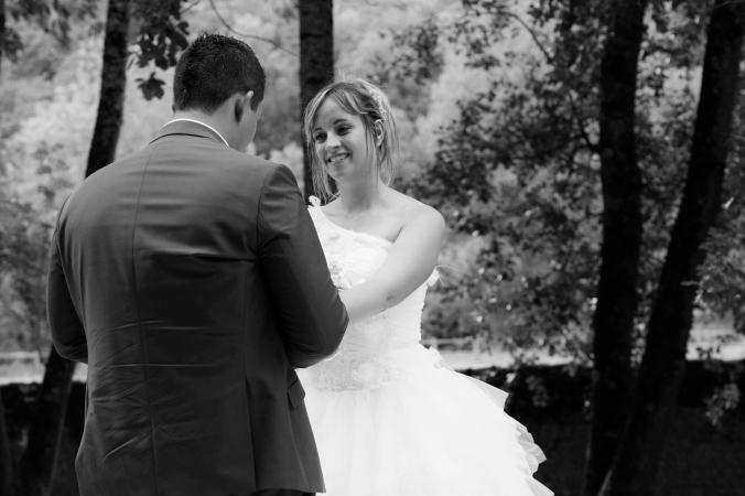 Mariage Marion et Jonathan 26 08 2017